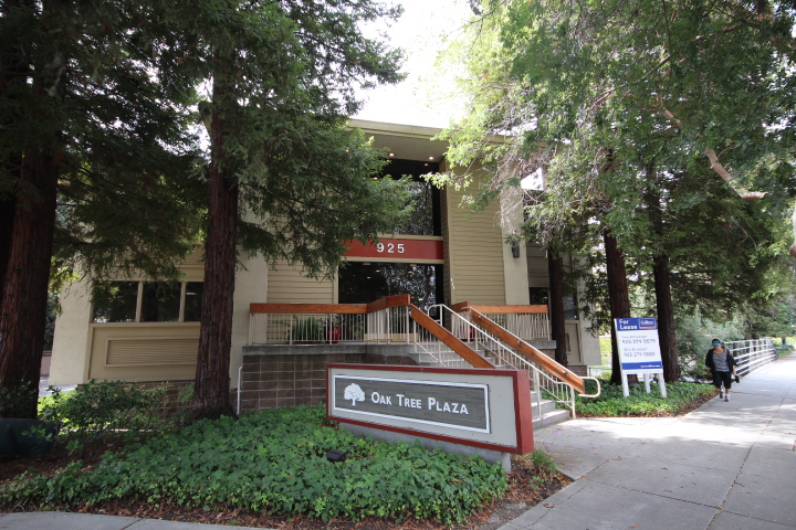 Walnut Creek Post Office Tenant Representation East Bay Office Leased Tenant