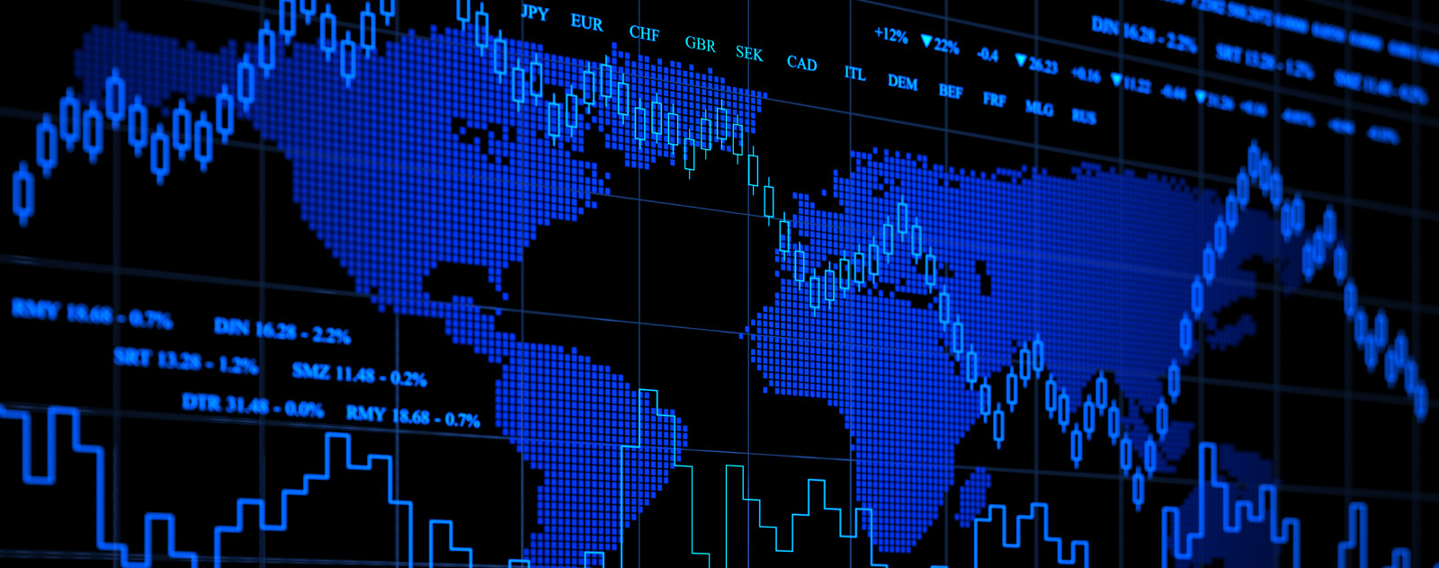 overview of capital markets