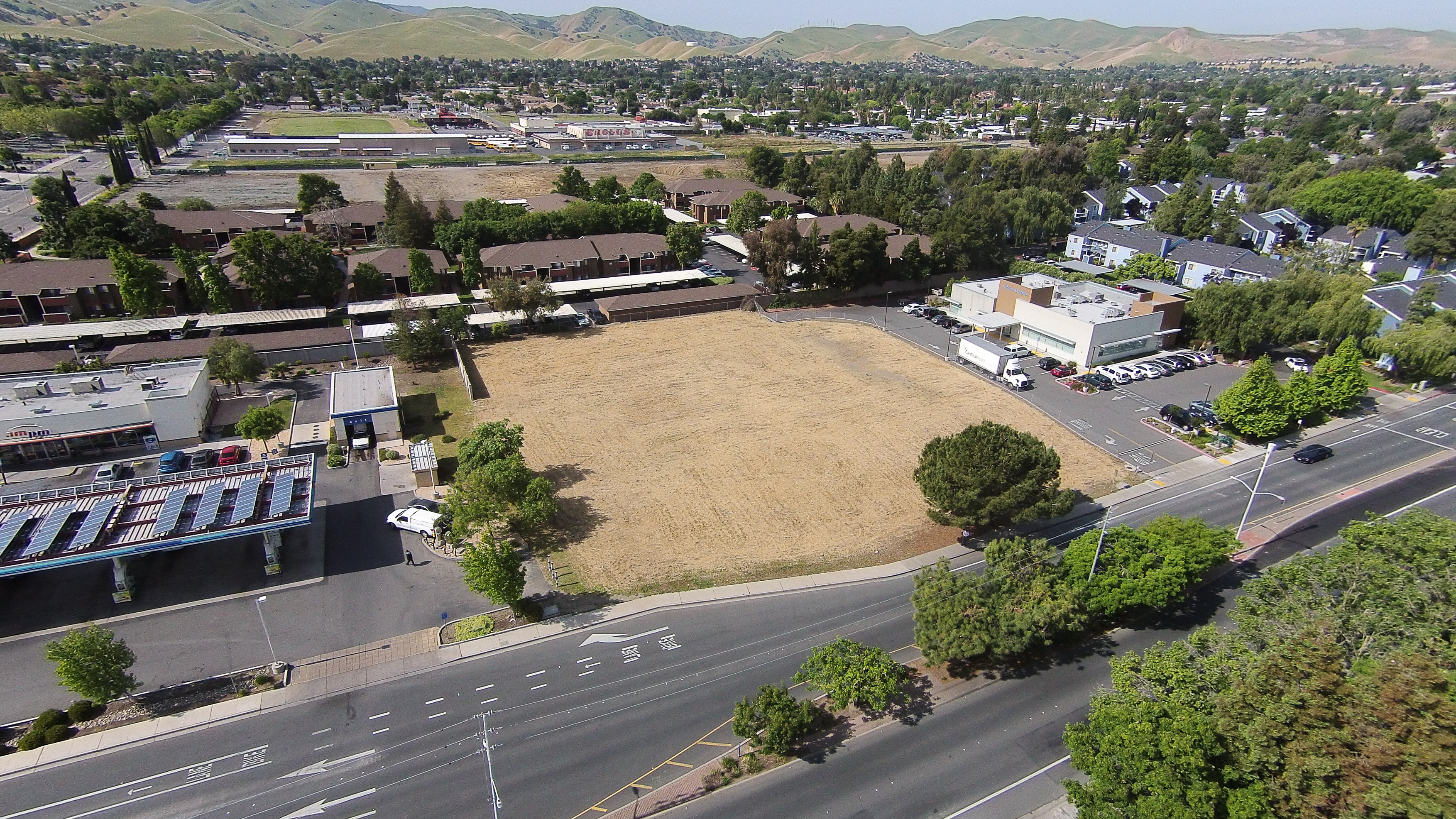 Just Listed Commercial Development Opportunity