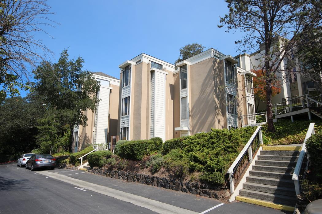 Just Leased Class B Office Walnut Creek Ca Walnut