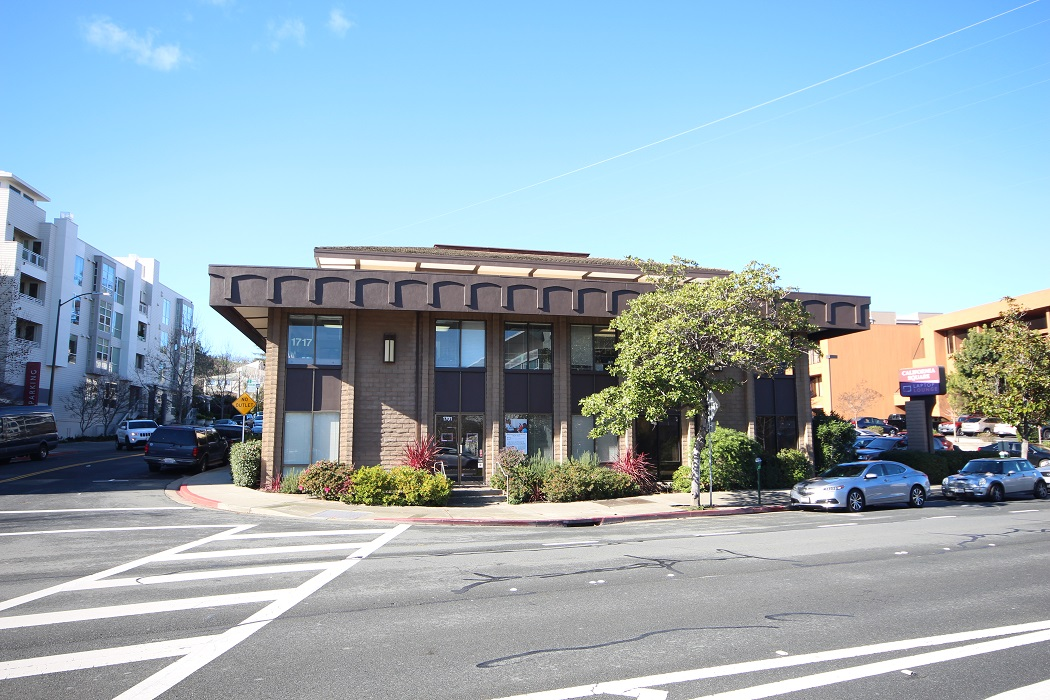 Just Sold 1717 N California Blvd Walnut Creek Ca