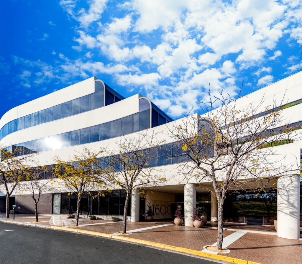1600 Riviera Office Space