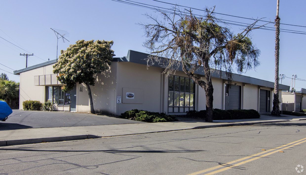 110 South 2nd Avenue Pacheco