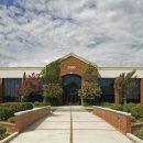 Busch Campus Park, Fairfield