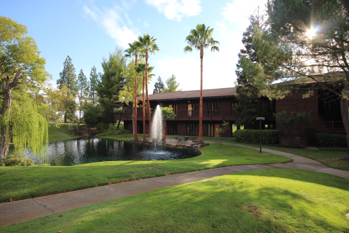 Pleasant Hill Executive Park